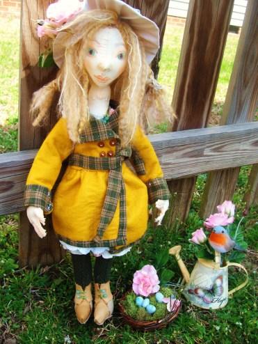 Basic $150 Doll