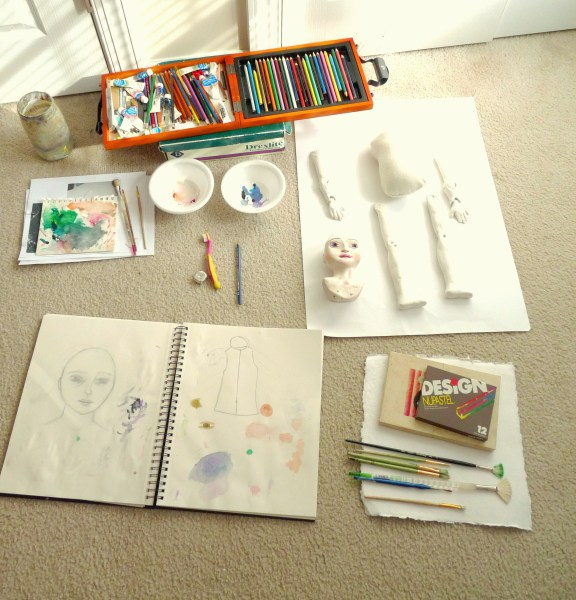 Painting September